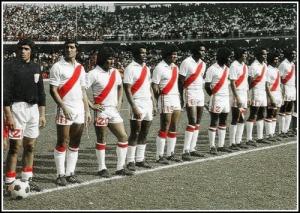 We are Peru!