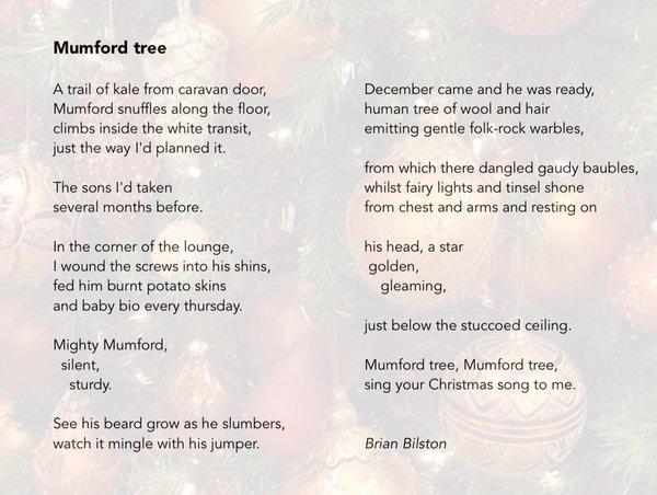 Mumford tree