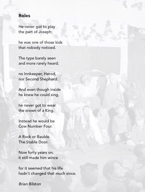 Nativity poem